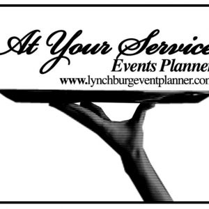At Your Service Events Planner LLC