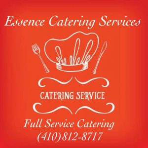 Essence Catering Services