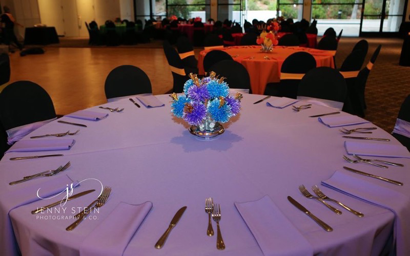 Banquet Centerpieces Ideas 2