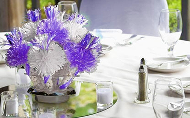 Birthday Centerpieces Ideas 1